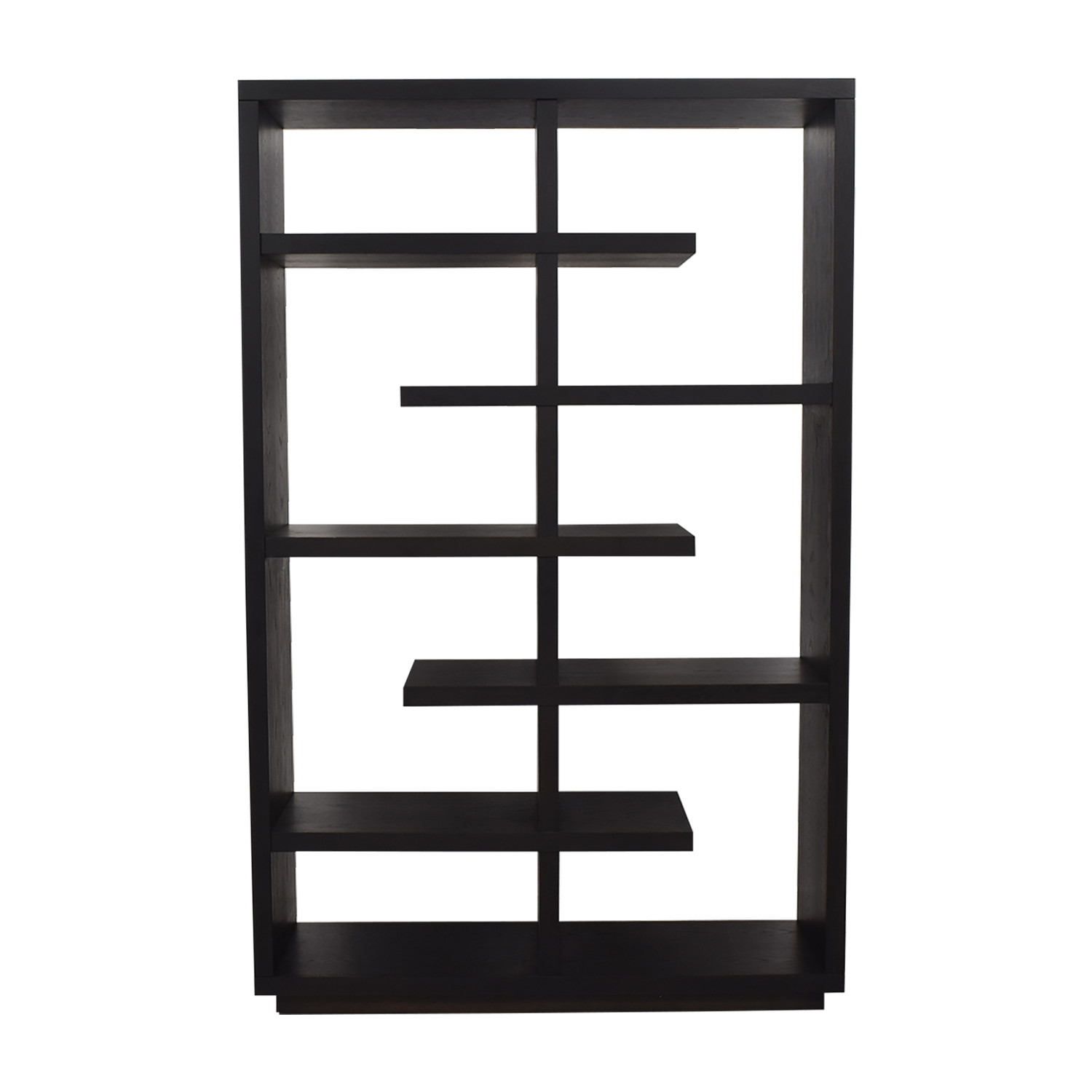 Crate & Barrel Crate & Barrel Elevate Bookcase Bookcases & Shelving