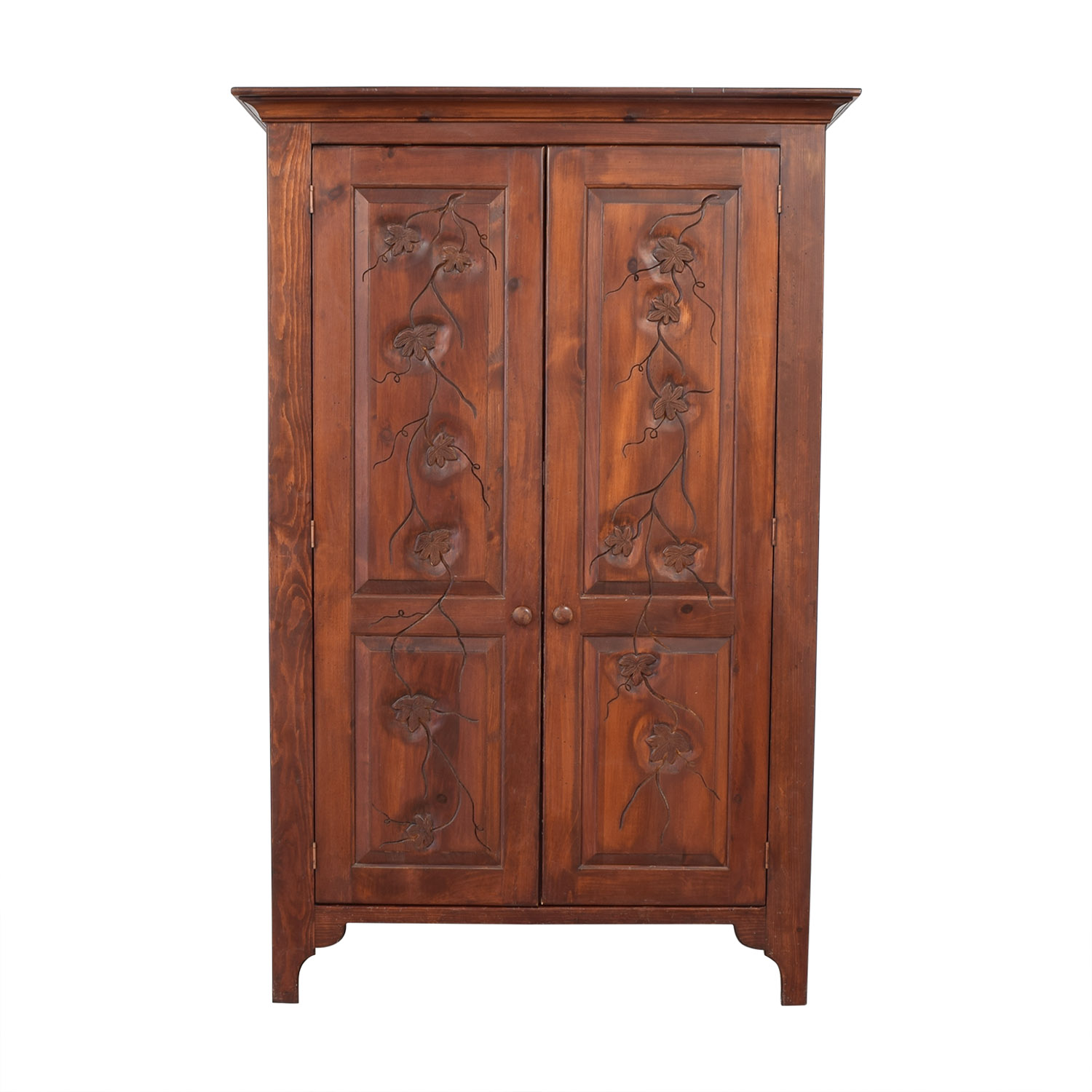 Office Armoire Computer Hutch Wardrobes & Armoires