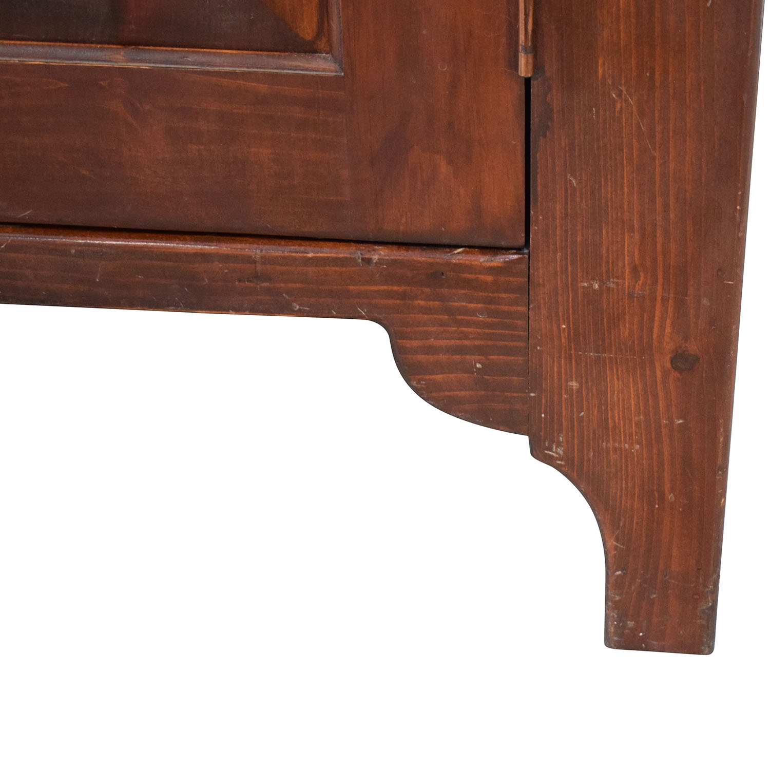 buy Office Armoire Computer Hutch  Storage