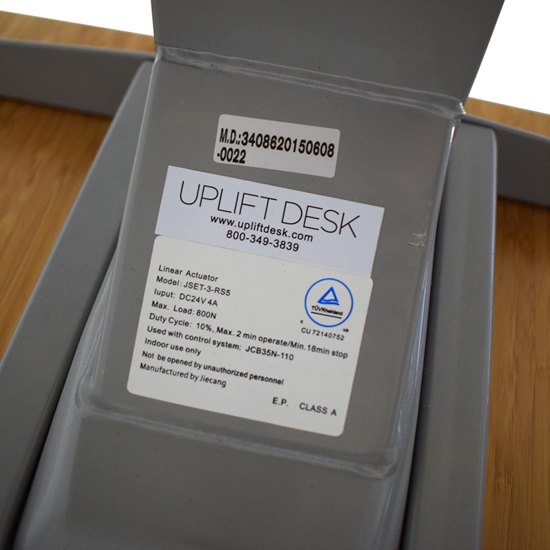 buy Uplift Standing Desk UPLIFT Home Office Desks