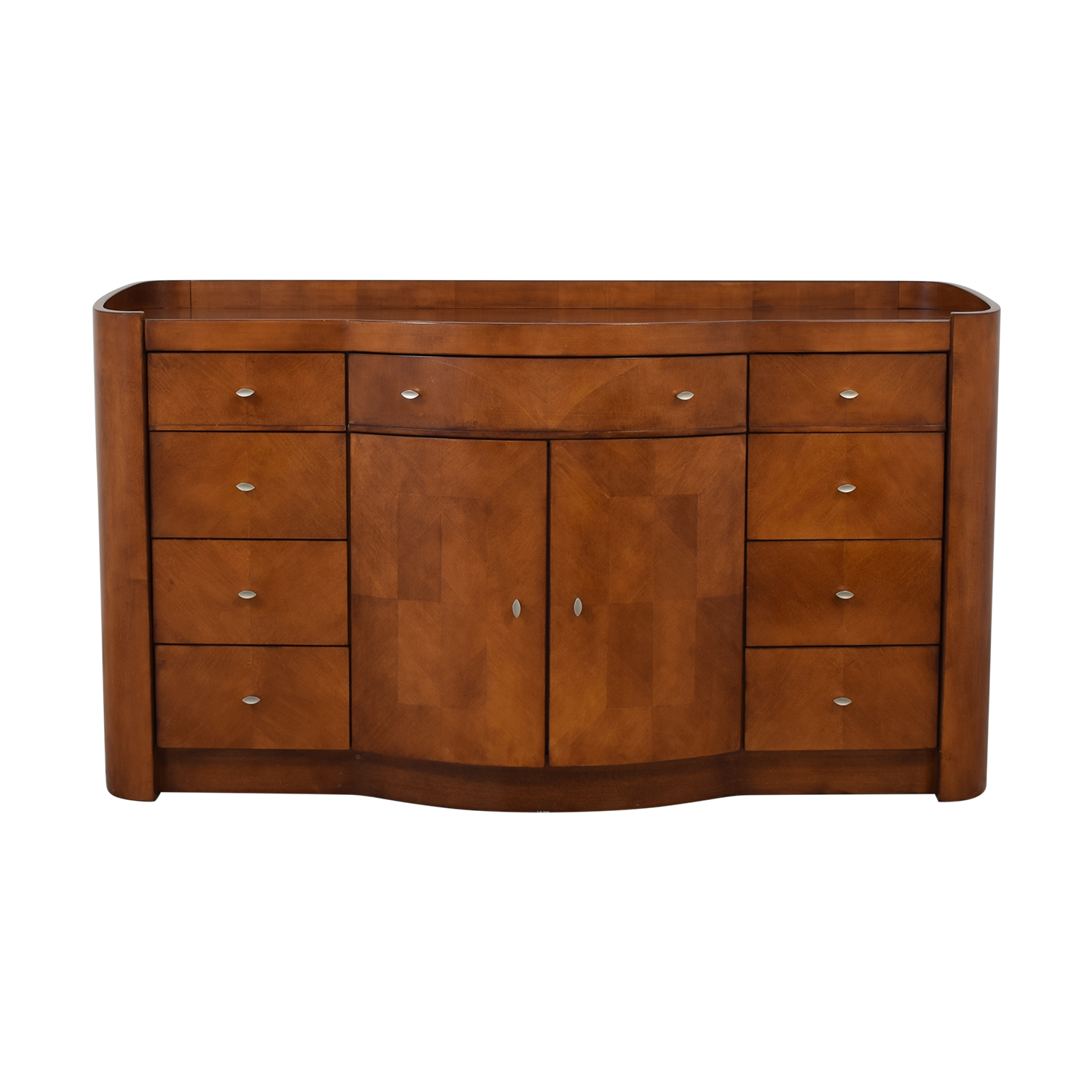 Raymour & Flanigan Raymour & Flanigan Teakwood Dresser for sale