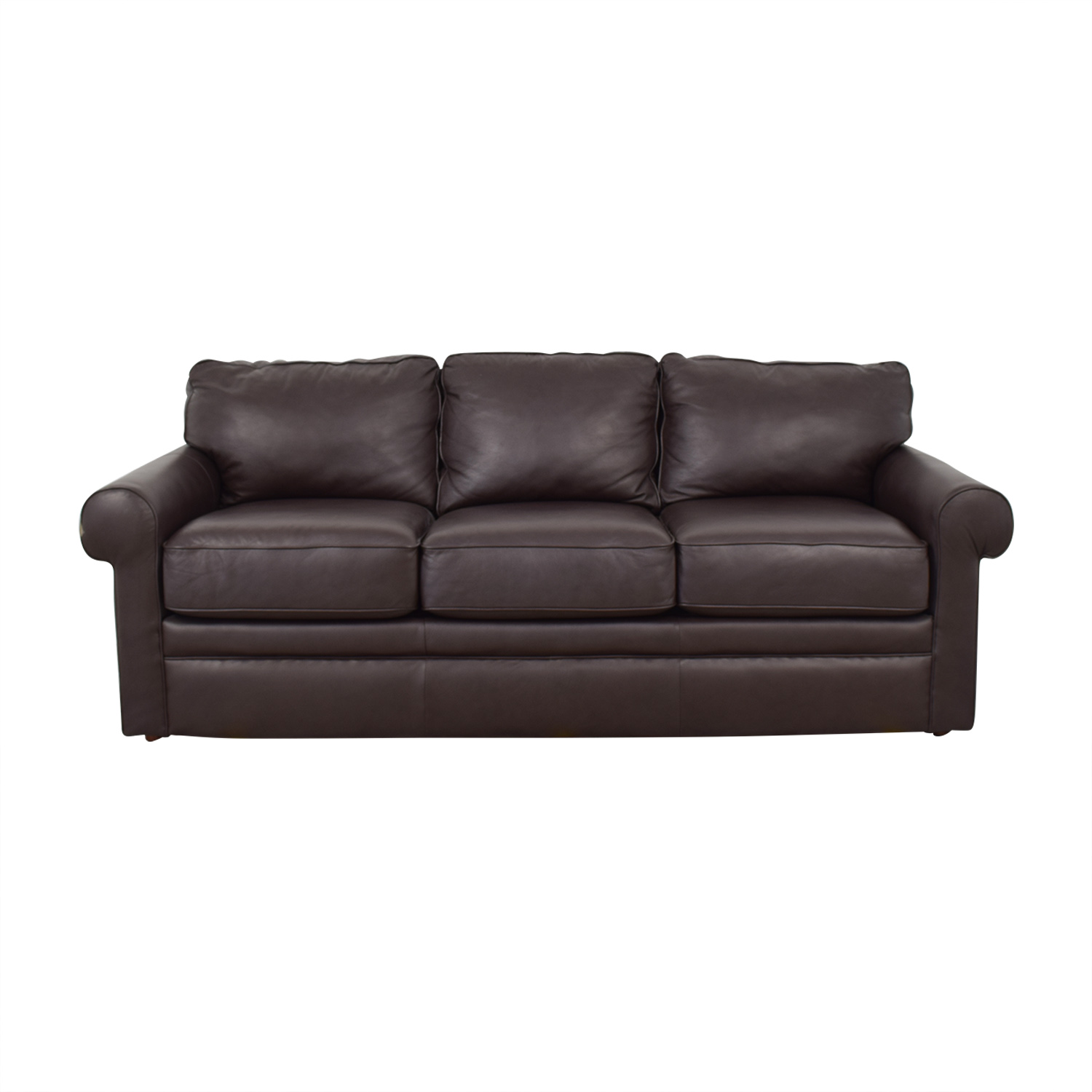 La-Z-Boy La-Z-Boy Collins Leather Sofa nyc