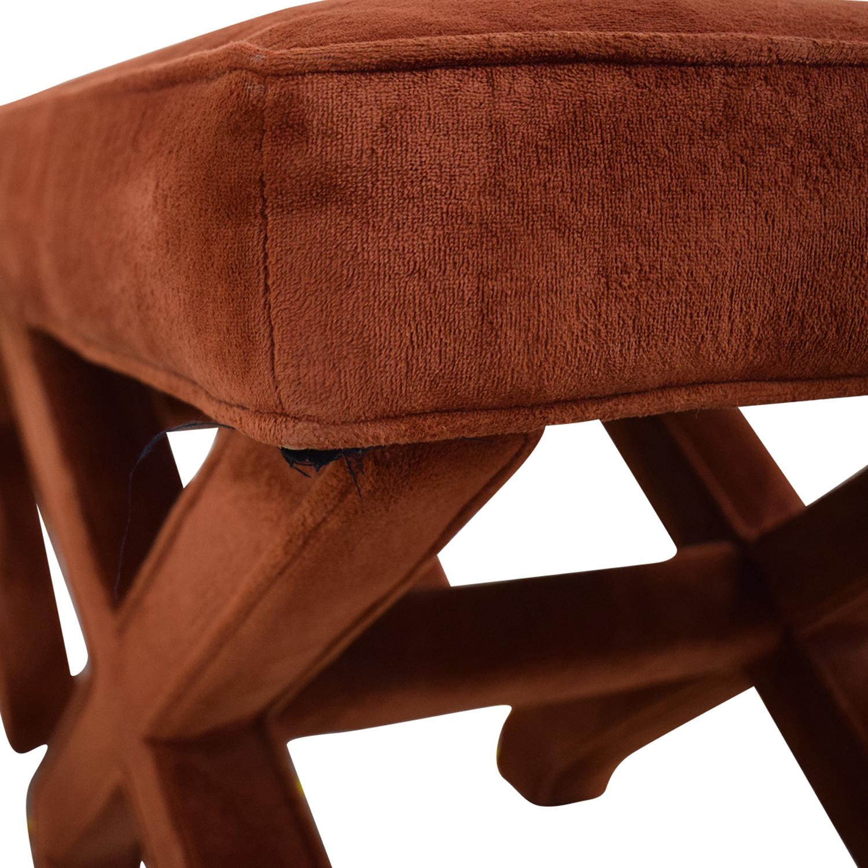 Lane Furniture Lane Furniture Upholstered Ottomans on sale