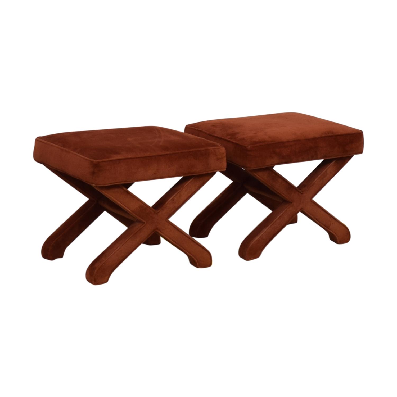 Lane Furniture Lane Furniture Upholstered Ottomans price