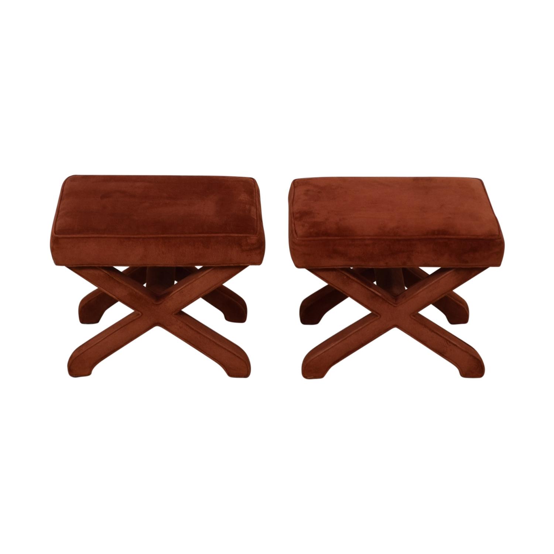 Lane Furniture Lane Furniture Upholstered Ottomans discount