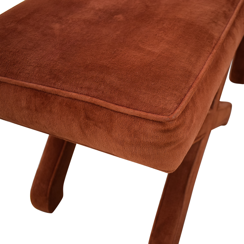 Lane Furniture Lane Furniture Upholstered Ottomans nyc