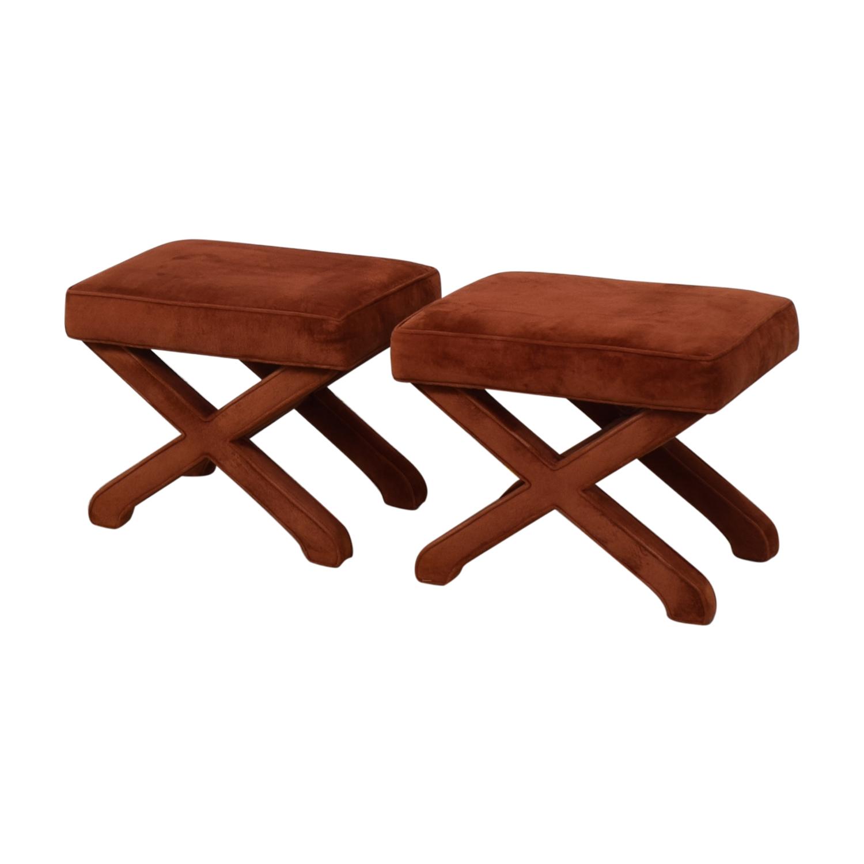 Lane Furniture Lane Furniture Upholstered Ottomans coupon
