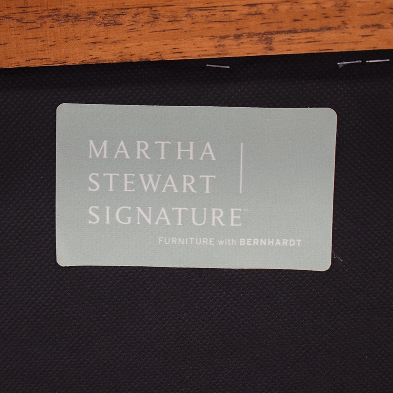 Bernhardt Bernhardt Martha Stewart Armchair Accent Chairs