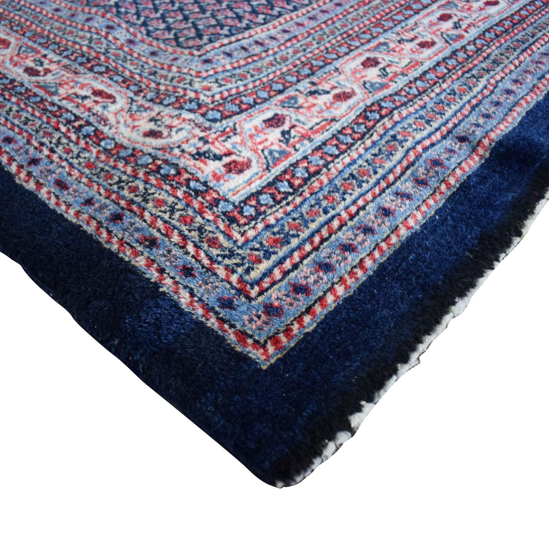 Saraband Pattern Oriental Rug nj