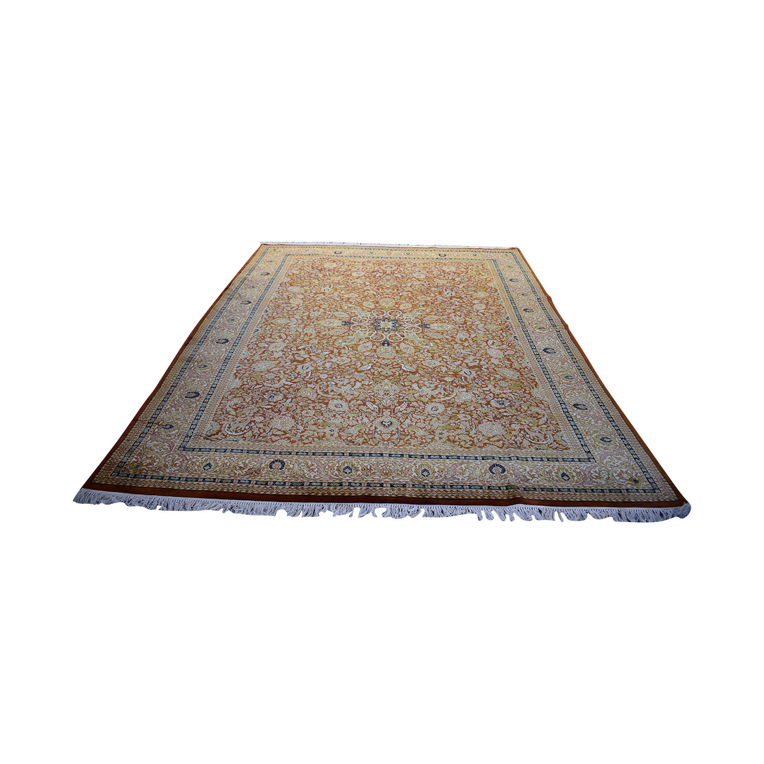 Sultanabad Oriental Rug for sale