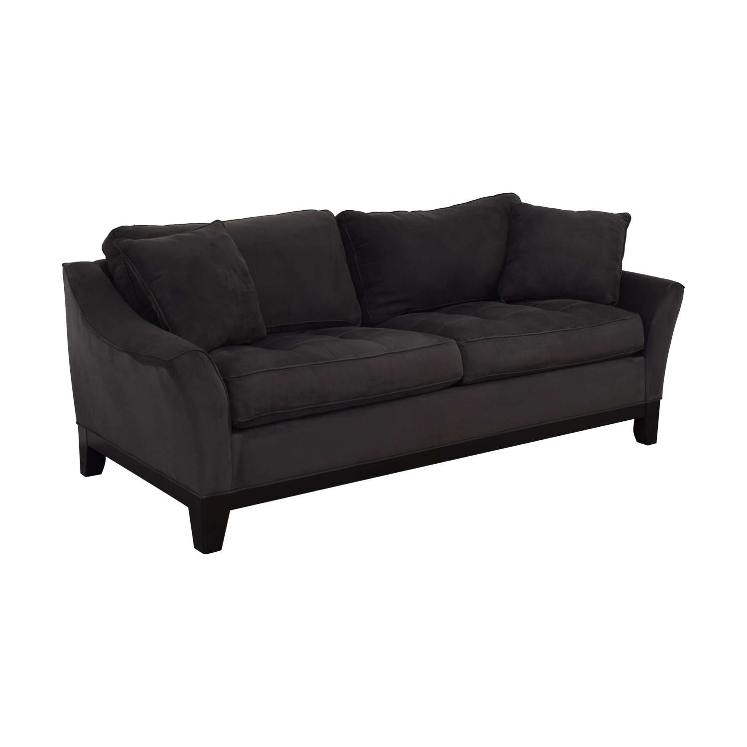 56 Off Hm Richards Furniture Hm Richards Sofa Bed Sofas