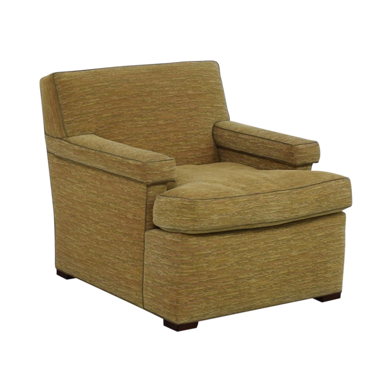 Nancy Corzine Nancy Corzine Boris Club Chair for sale
