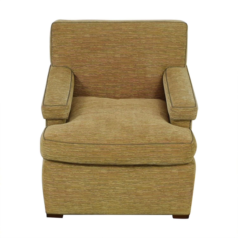 Nancy Corzine Boris Club Chair sale