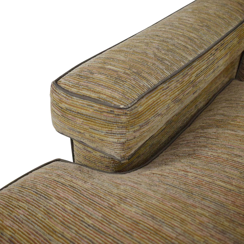 Nancy Corzine Nancy Corzine Boris Club Chair used