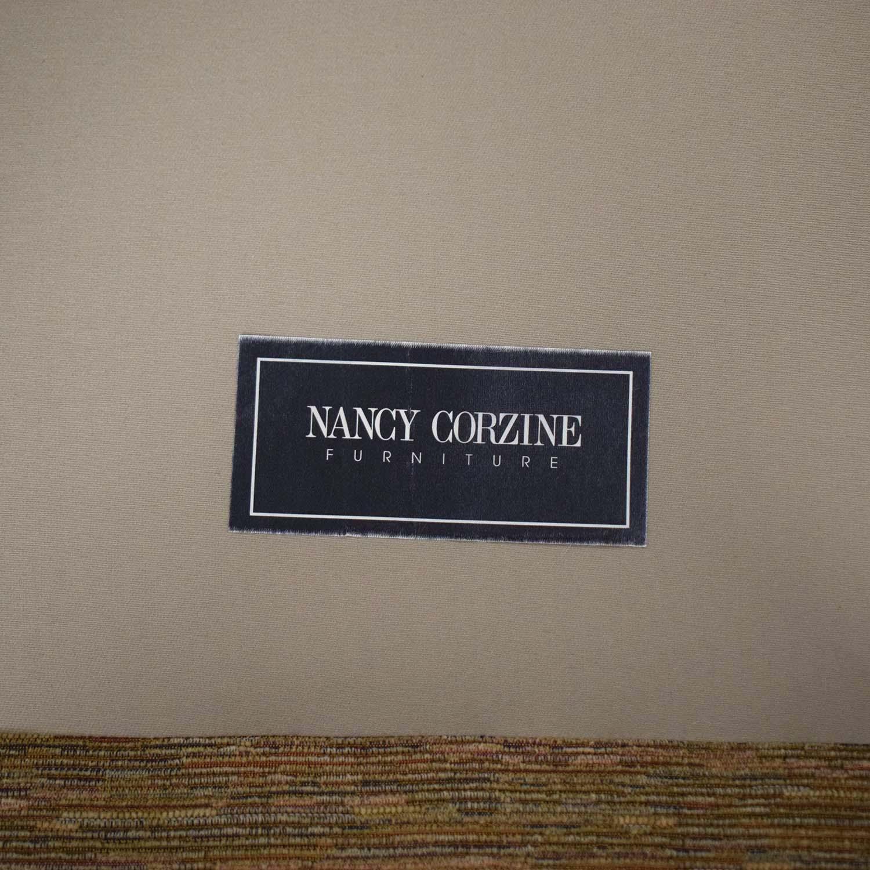 Nancy Corzine Nancy Corzine Boris Club Chair