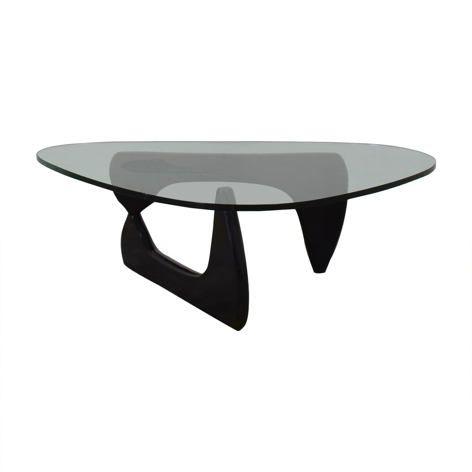 Herman Miller Herman Miller Noguchi Coffee Table black