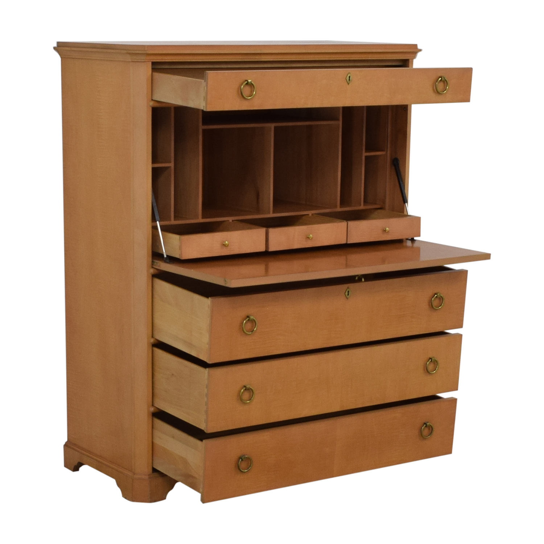 buy Drexel Secretary Desk Drexel