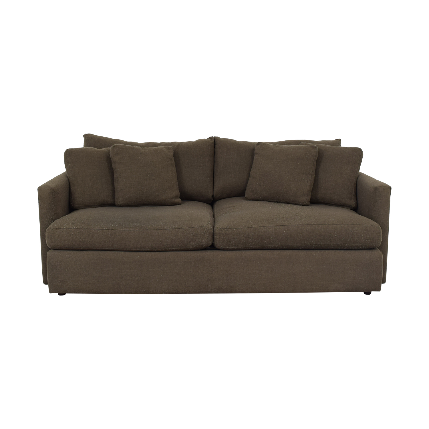 Crate & Barrel Crate & Barrel Lounge II Sofa price