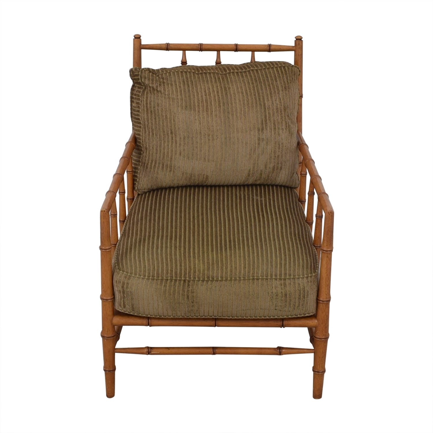 shop Bernhardt for Martha Stewart Lounge Chair Bernhardt