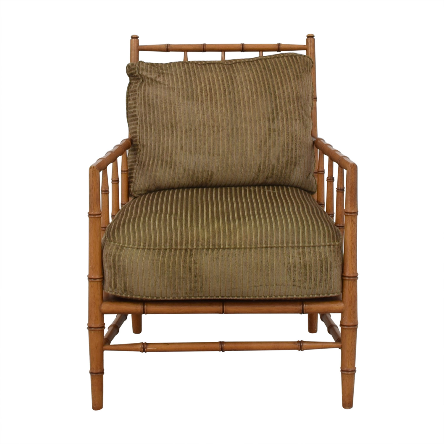 Bernhardt Bernhardt for Martha Stewart Lounge Chair nj