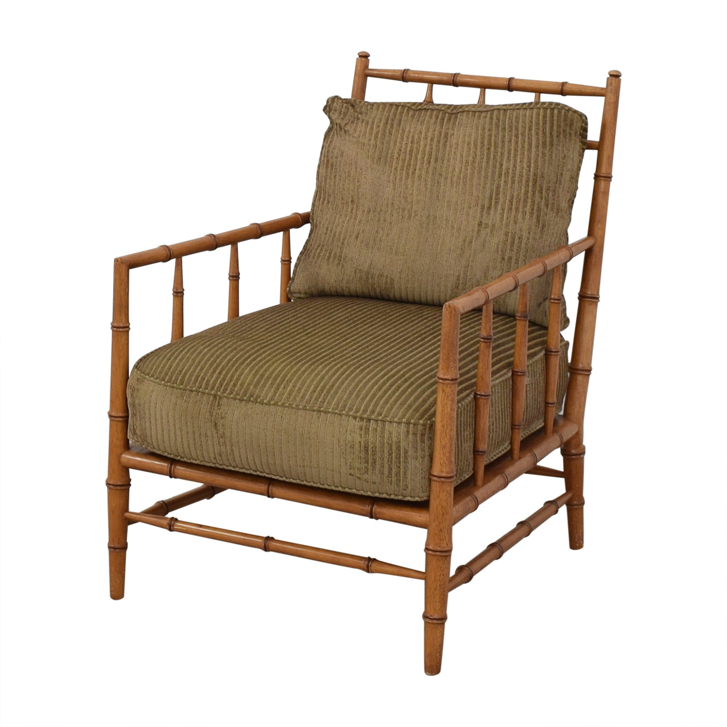 buy Bernhardt for Martha Stewart Lounge Chair Bernhardt