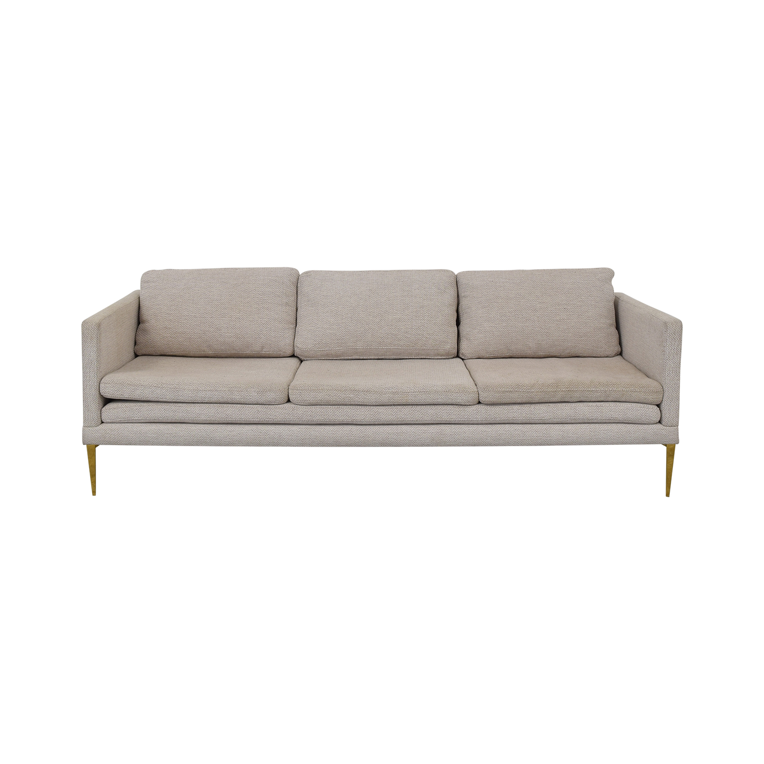 shop Article Triplo Sofa Article Classic Sofas