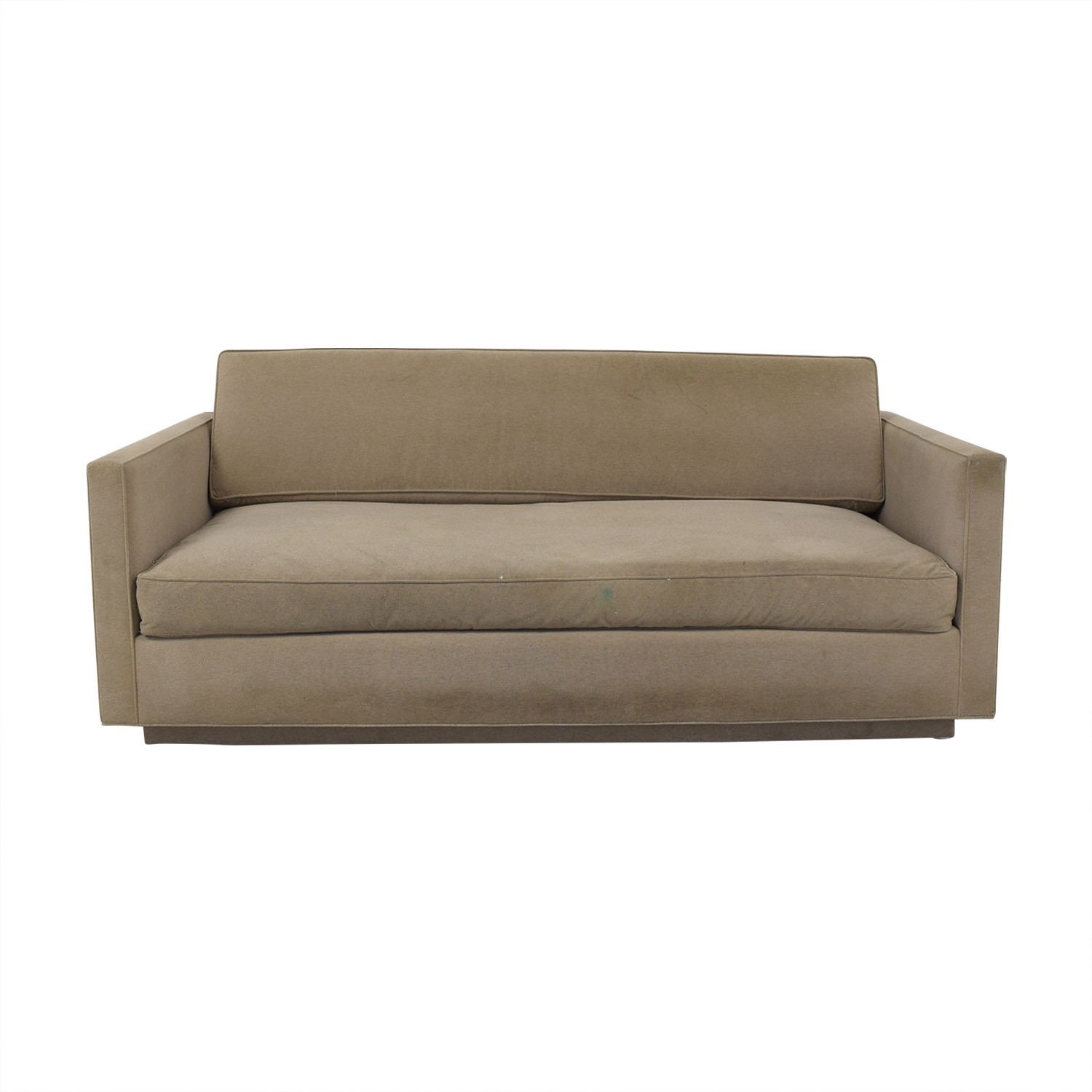 Todd Hase Todd Hase One Cushion Sofa Classic Sofas