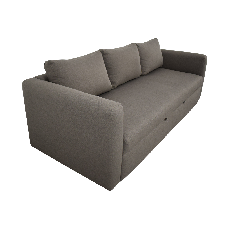 buy Room & Board Room & Board Oxford Pop-Up Platform Sleeper Sofa online