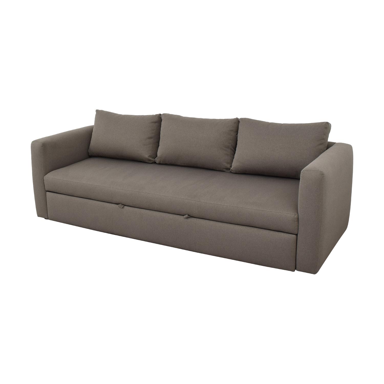 buy Room & Board Oxford Pop-Up Platform Sleeper Sofa Room & Board