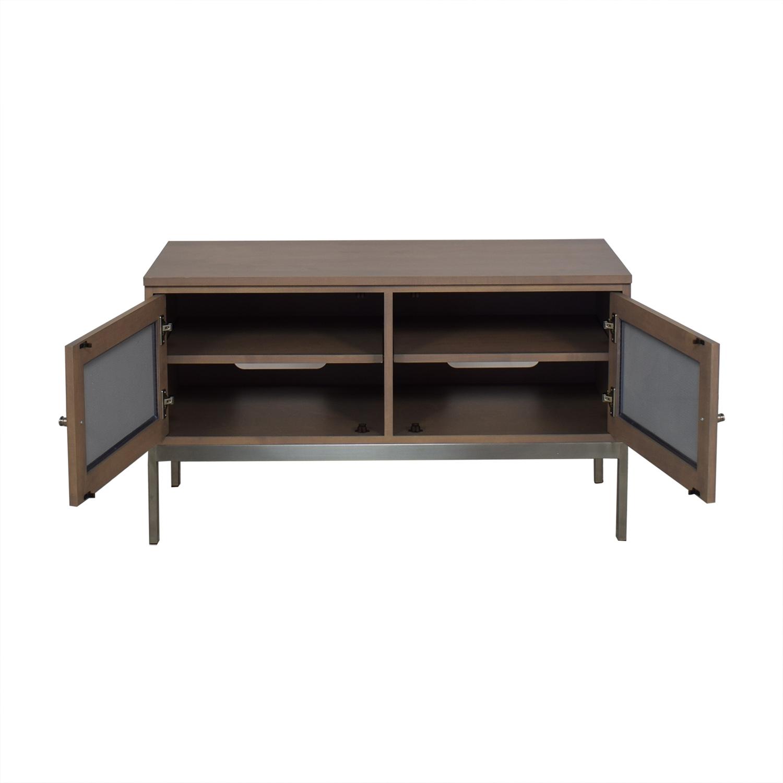 Room & Board Room & Board Linear Media Cabinet on sale