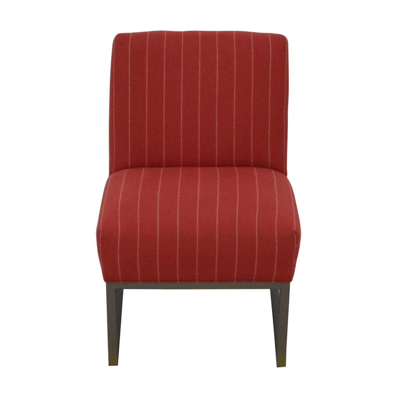ABC Carpet & Home CR Laine Accent Chair ABC Carpet & Home
