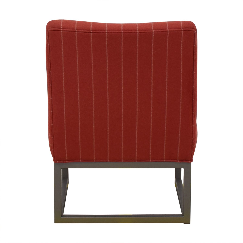 shop ABC Carpet & Home CR Laine Accent Chair ABC Carpet & Home Chairs