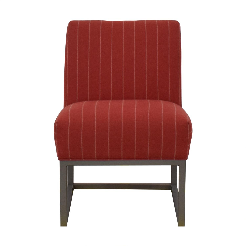 ABC Carpet & Home CR Laine Accent Chair / Accent Chairs