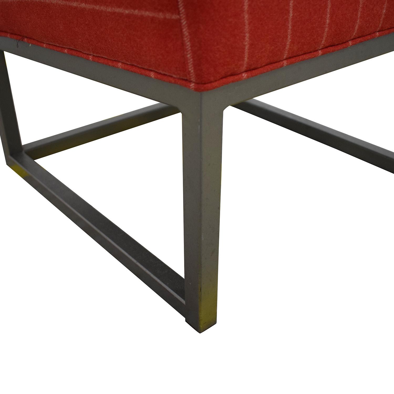 ABC Carpet & Home ABC Carpet & Home CR Laine Accent Chair on sale
