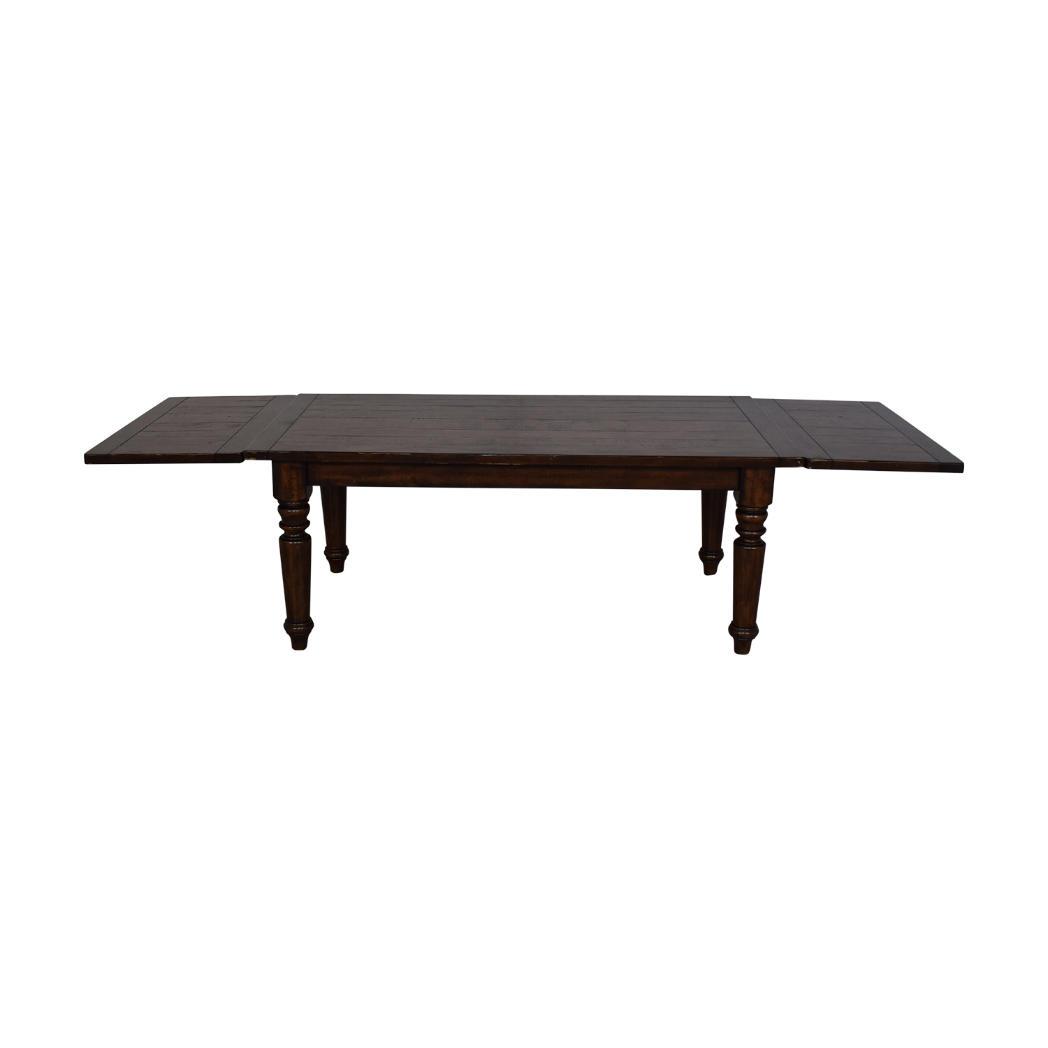 Pottery Barn Pottery Barn Sumner Extending Dining Table discount