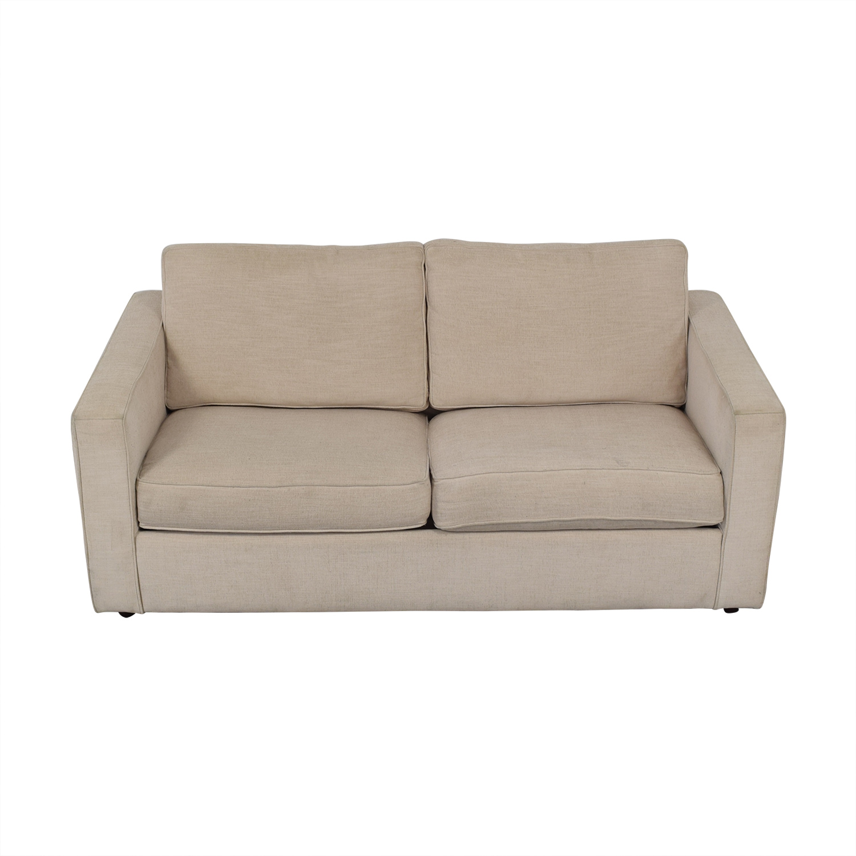 - 90% OFF - Arhaus Arhaus Filmore Air Sleeper Sofa / Sofas