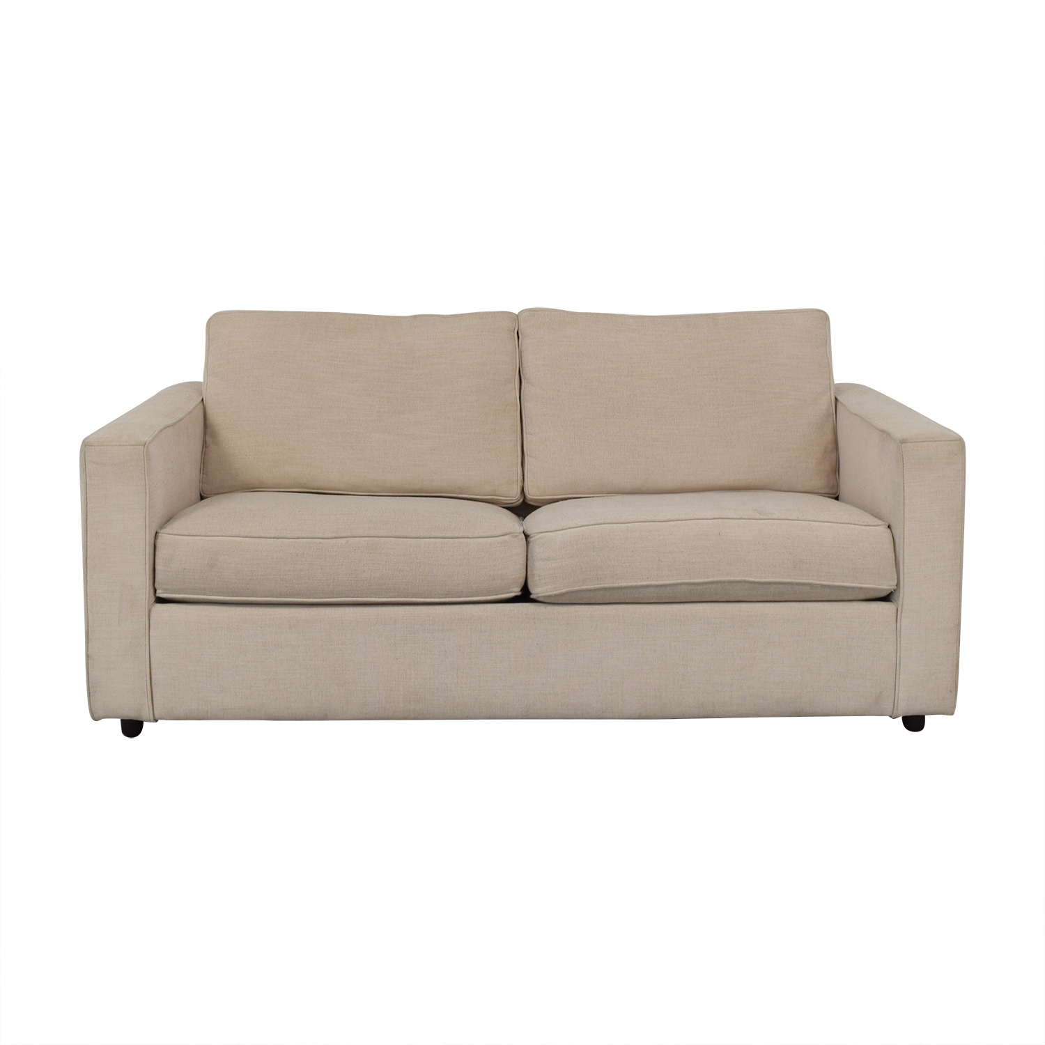 Arhaus Arhaus Filmore Air Sleeper Sofa beige