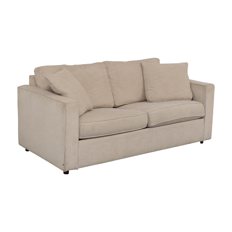 Arhaus Arhaus Filmore Air Sleeper Sofa second hand