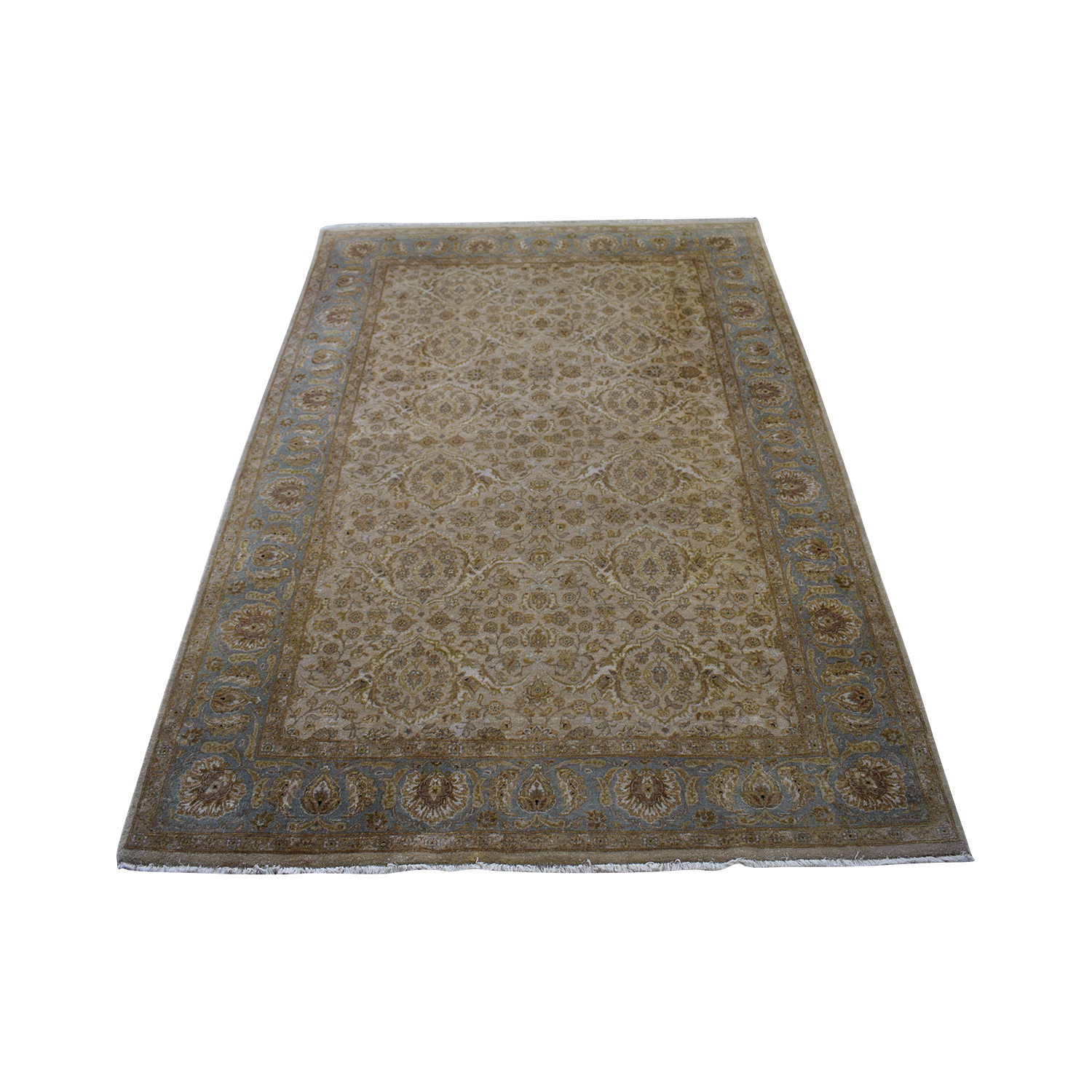 Cocoon Cocoon Handwoven Rug on sale