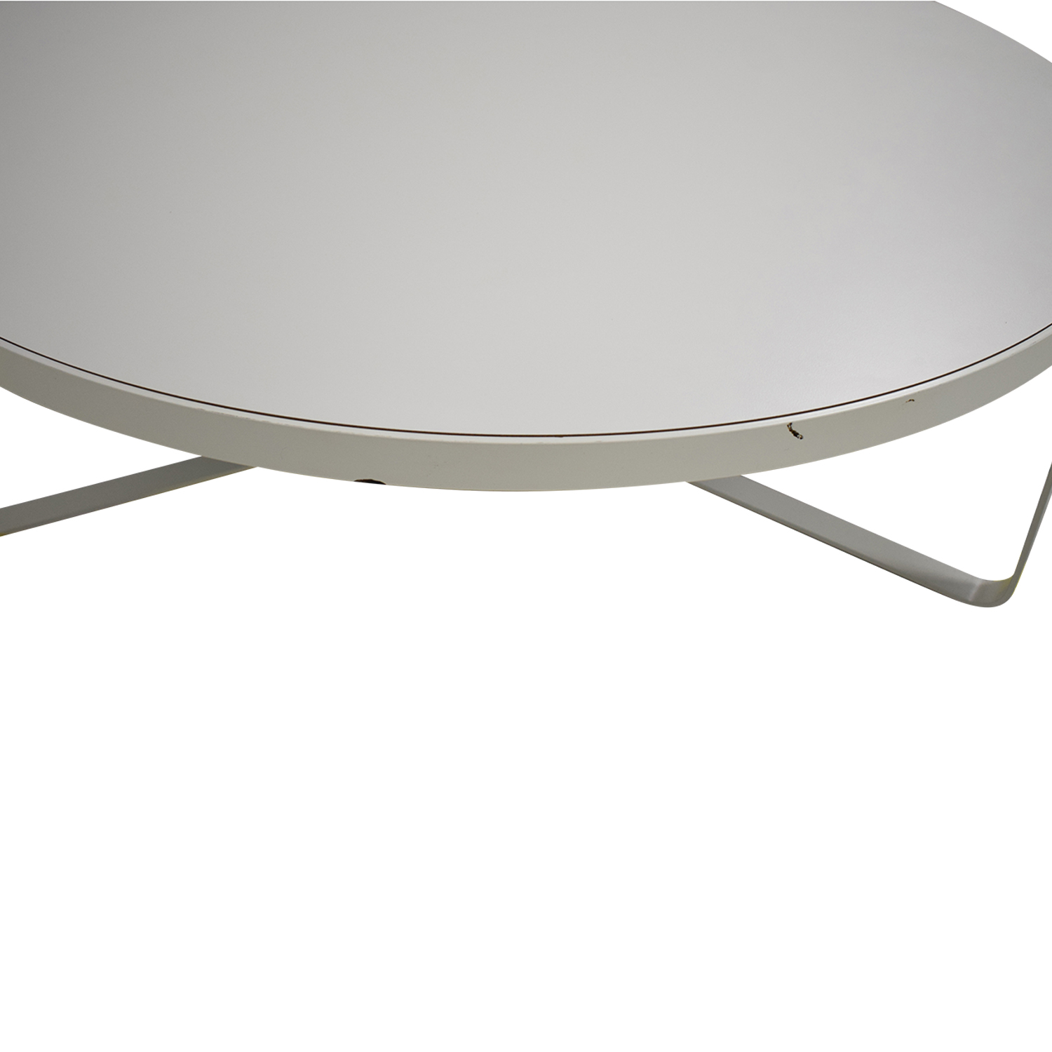 buy Design Within Reach Cage Coffee Table Design Within Reach