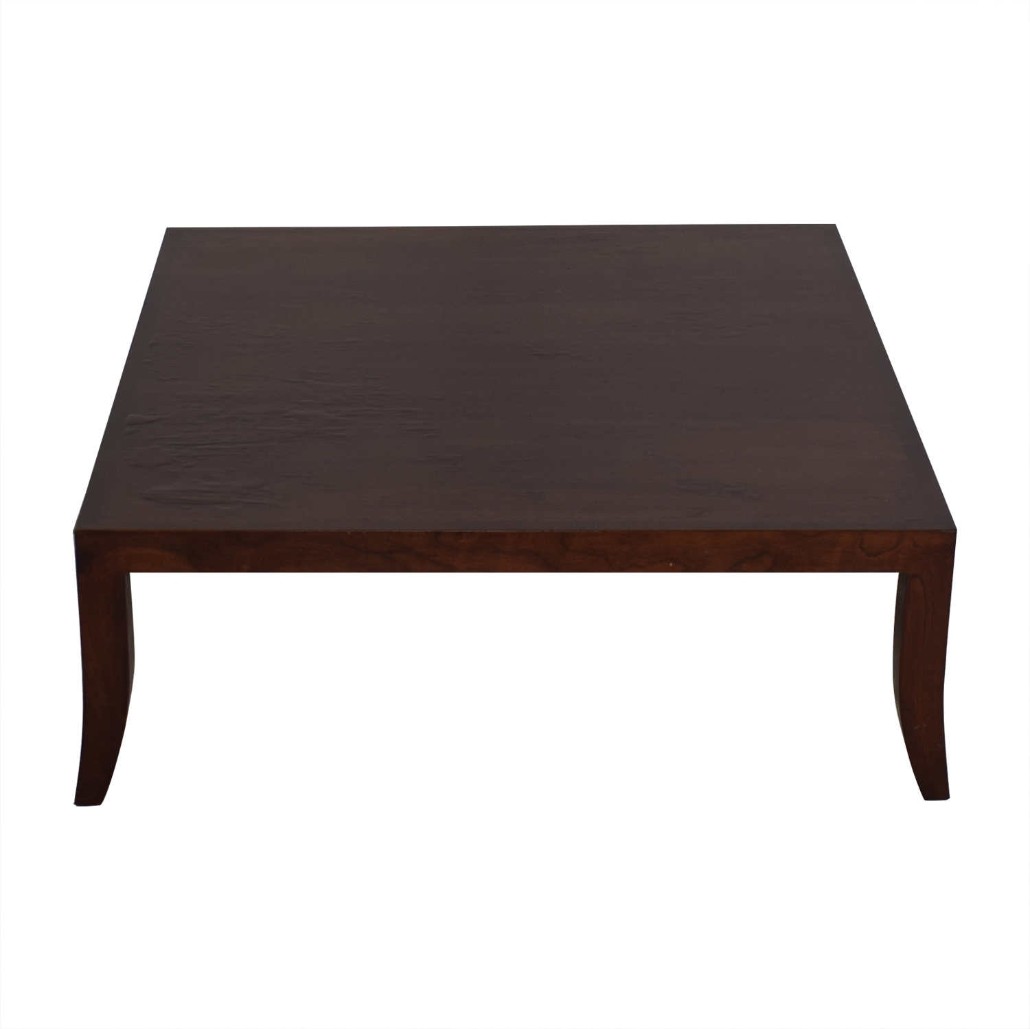 buy A Rudin Square Coffee Table A Rudin Tables