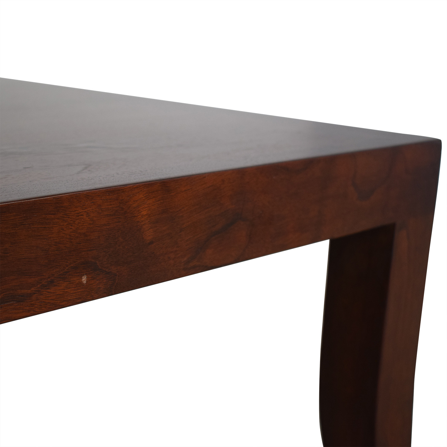 A Rudin A Rudin Square Coffee Table second hand