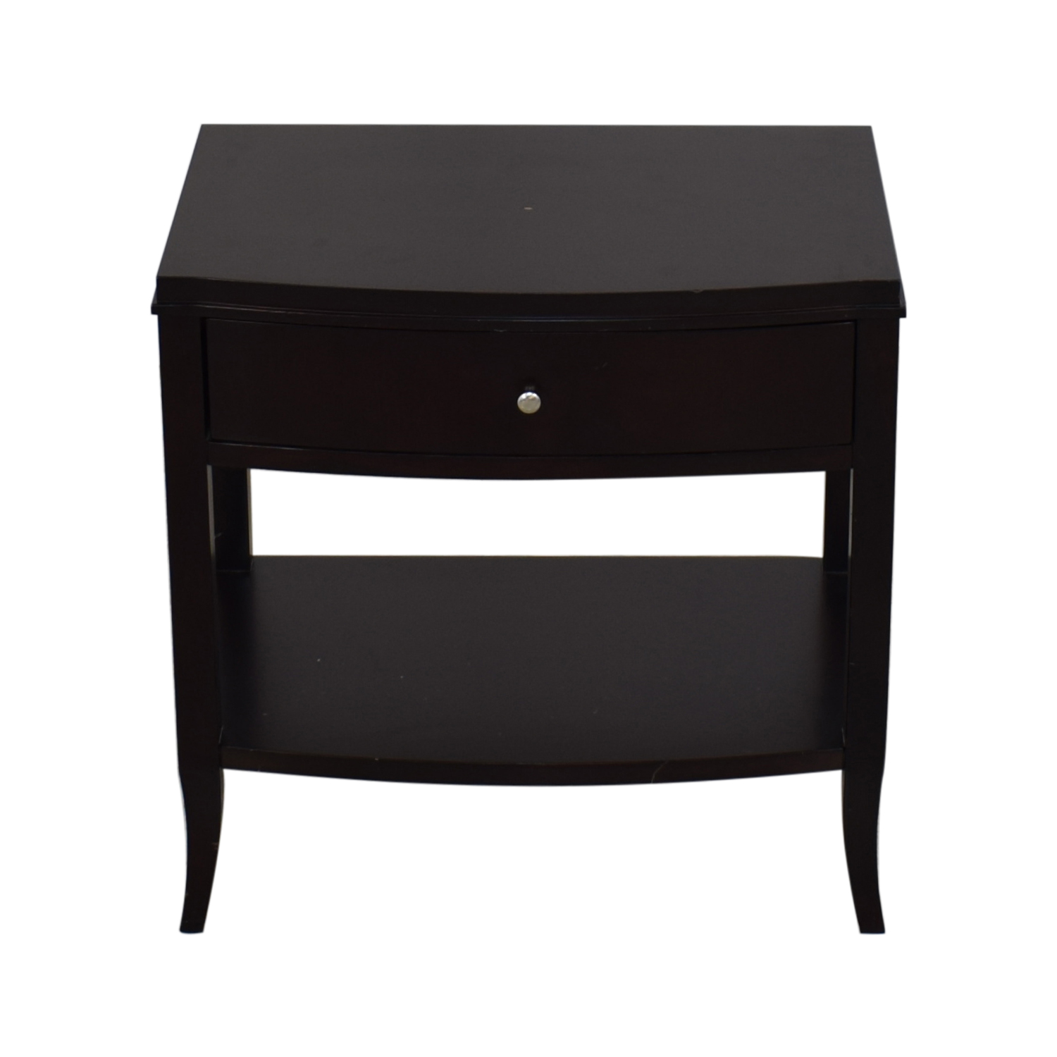 Crate & Barrel Crate & Barrel Colette Nightstand End Tables