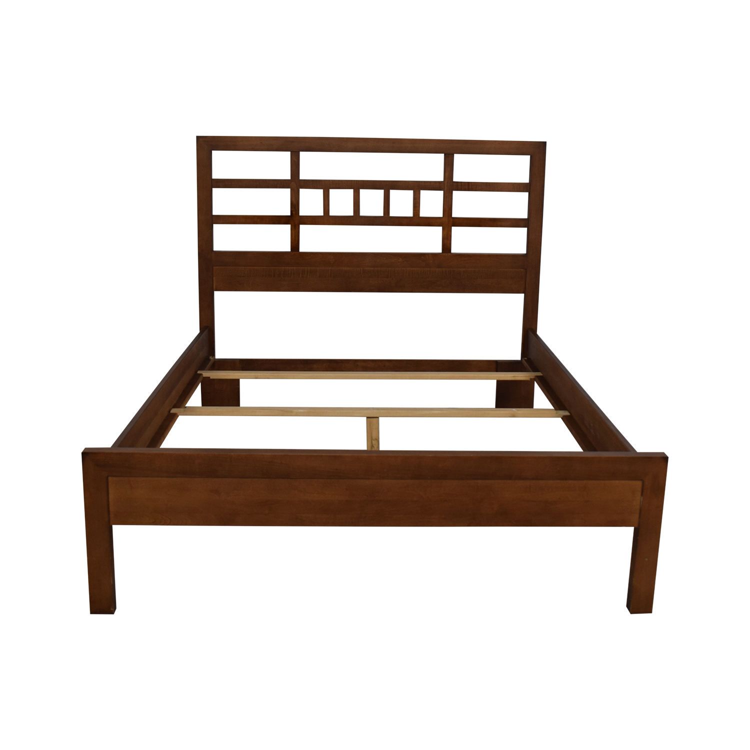 Durham Furniture Durham Furniture Soma Queen Bed brown