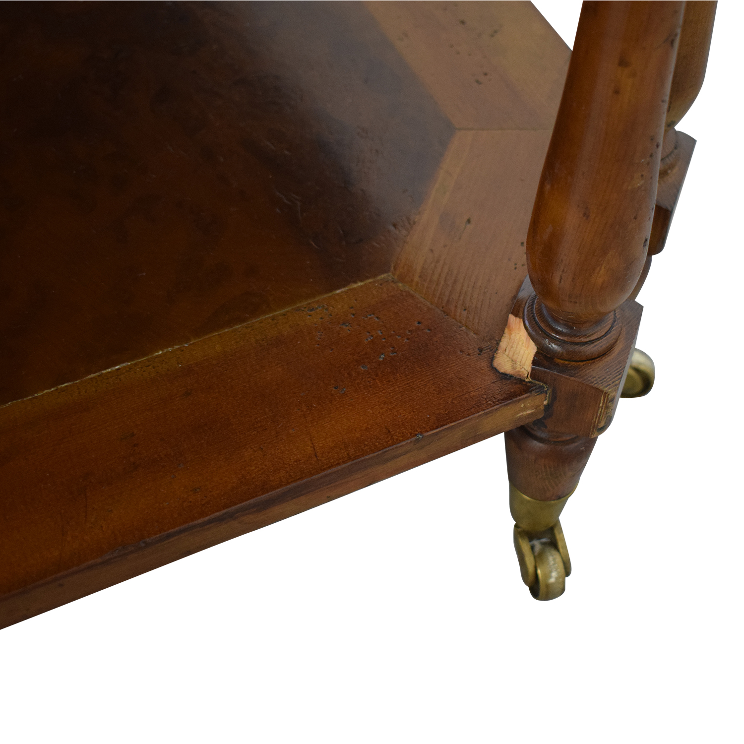 Henredon Furniture Henredon Acquisitions Coffee Table second hand