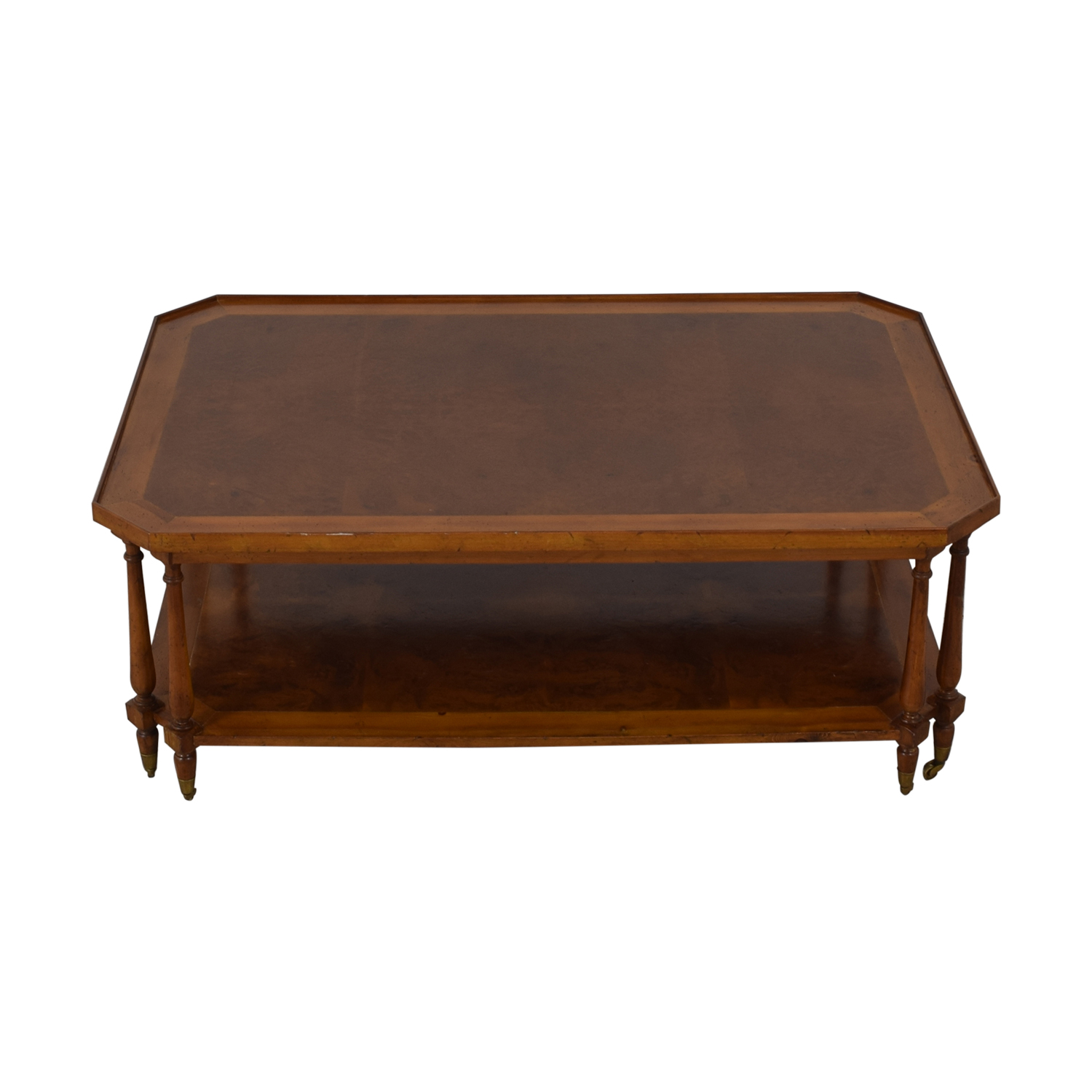 Henredon Acquisitions Coffee Table sale