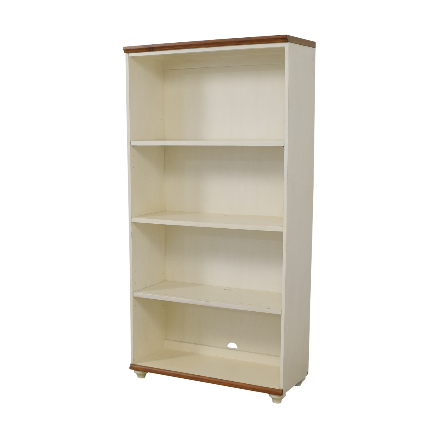 buy Pottery Barn Whitney Bookcase Pottery Barn Storage
