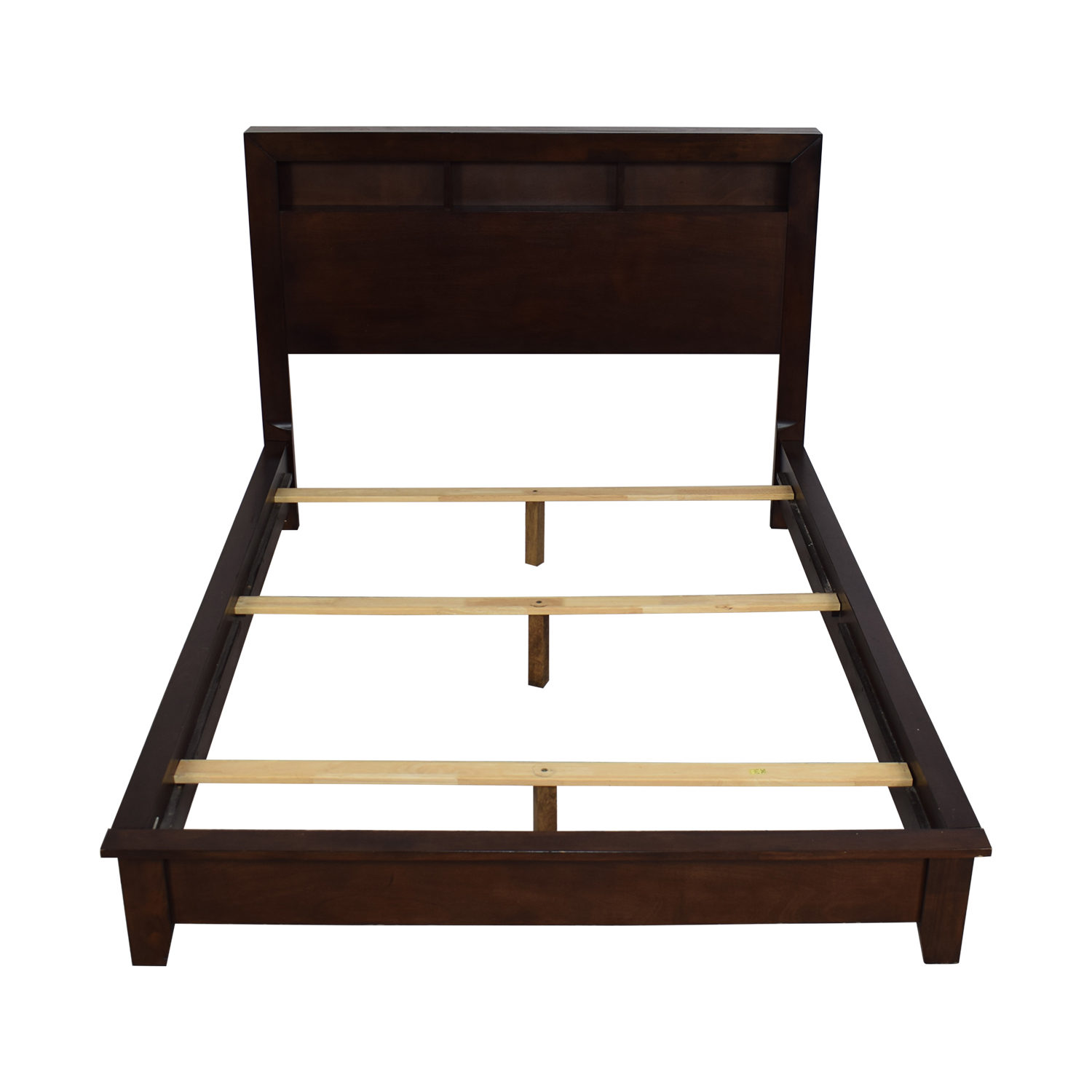 American Furniture Warehouse American Furniture Queen Bed Frame second hand