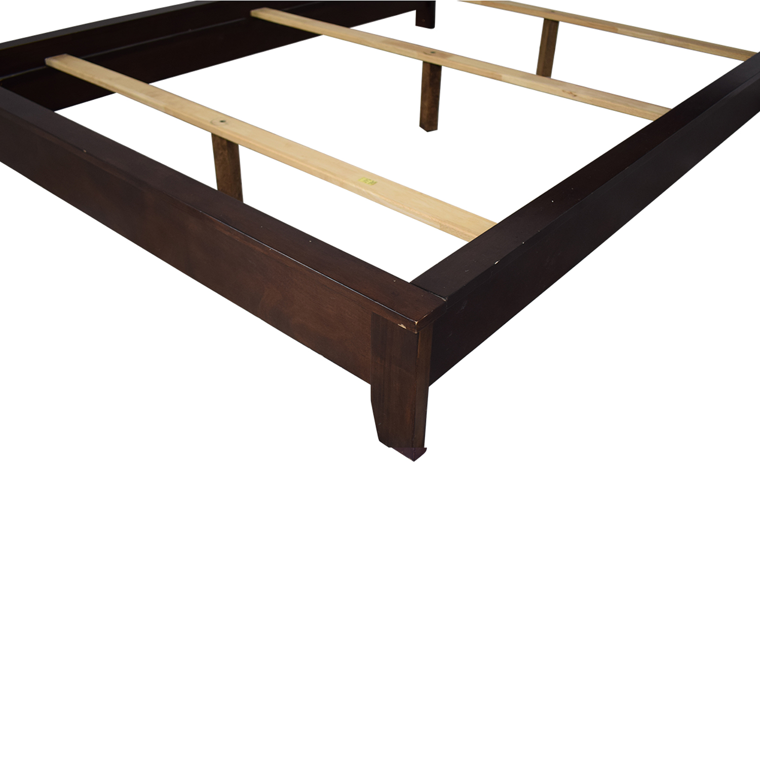 American Furniture Queen Bed Frame / Beds