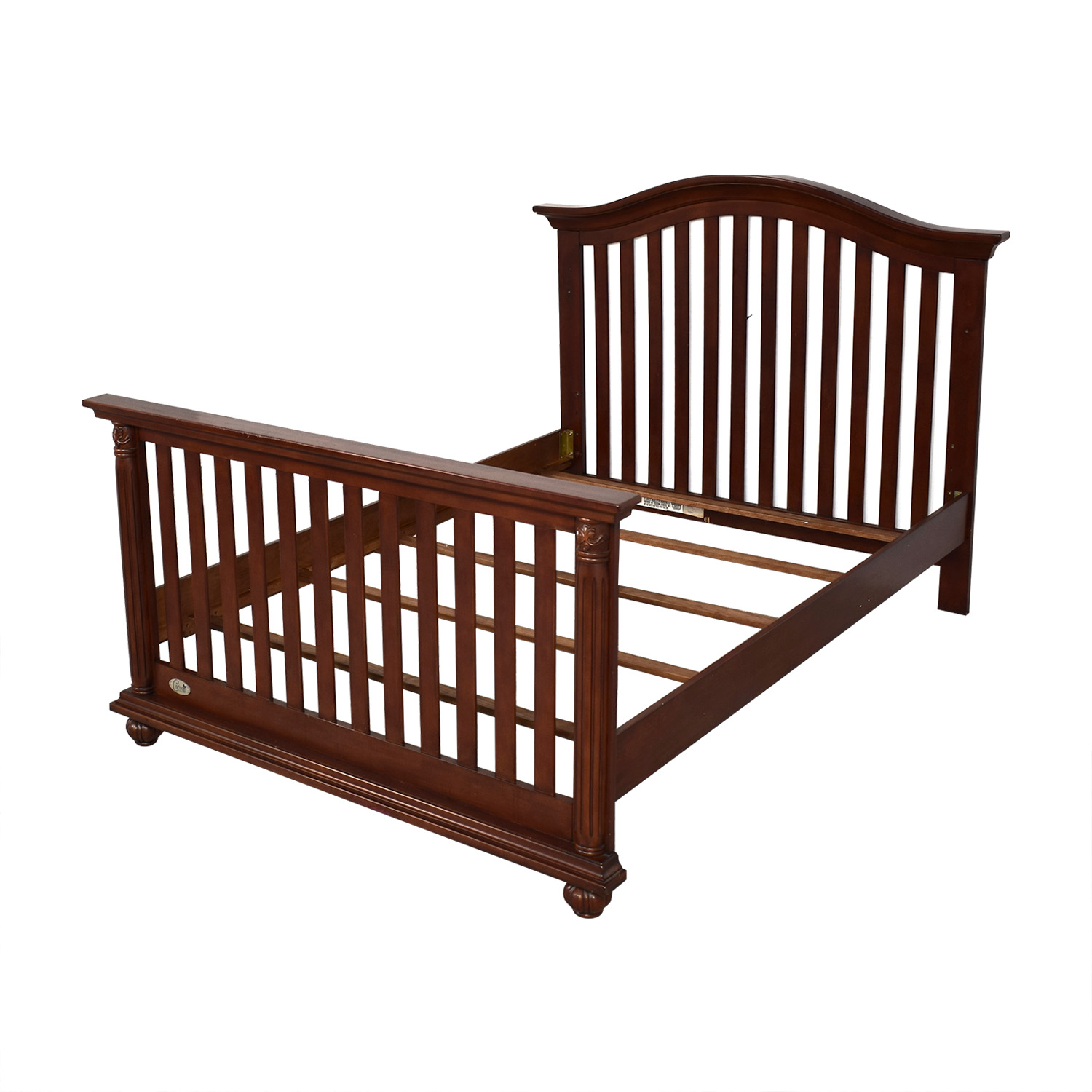 Cocoon Cocoon Furniture Full Size Bed price